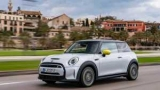 Mini привезет в Россию полностью электрические автомобили