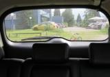 Какие автомобили имеют наилучшую обзорность