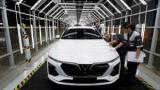 Вьетнамский автобренд Vinfast выйдет на рынок Европы в 2022 году