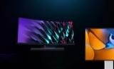 Huawei представила новые мониторы для игр и профессиональных задач