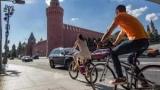 В ГИБДД назвали самое частое нарушение ПДД велосипедистами
