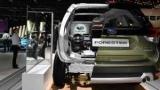 Subaru отзовет в России для ремонта 7,2 тыс. автомобилей