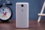 Смартфон Huawei Y5 2017: отзывы, обзор, характеристики