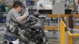 Калужский завод «ПСМА Рус» начал выпуск дизельных двигателей