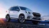 Subaru выпустила обновленный кроссовер Forester