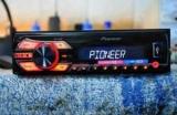Pioneer MVH 150UB - обзор модели, отзывы покупателей и экспертов. Схема подключения