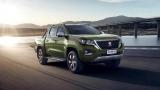 Peugeot запатентовала в России пикап Landtrek