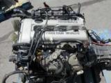 Двигатель SR20DE: параметры, характеристики, тюнинг
