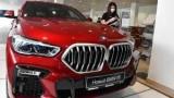 BMW повысит стоимость своих автомобилей в России