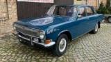 В Германии выставили на продажу раритетный ГАЗ-24