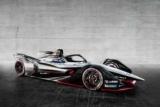 Nissan представил в Киеве фирменный стиль болида для чемпионата Формулы EПресс-релиз