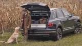 Bentley представила peters Bentayga для поездок на охоту