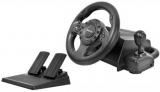 Руль Defender Forsage Drift GT: описание, характеристики, возможности, отзывы