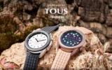 Samsung выпустила лимитированную серию часов Galaxy Watch x TOUS