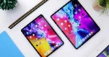 Apple хочет увеличить размер дисплея в новых iPad Pro