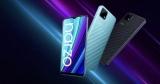 Смартфон Realme с огромным аккумулятором и мощным процессором отдают дешевле 8 тысяч рублей