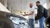 Продажи новых автомобилей в России в мае увеличились почти на 134%