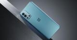 OnePlus выпустил среднебюджтный смартфон со 120 Гц AMOLED-дисплеем и сверхбыстрой зарядкой
