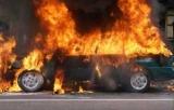 В Киеве вандалы поджигают авто: как уберечься