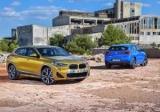 BMW официально представила новый кроссовер