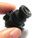 Самая маленькая камера для видеонаблюдения. Беспроводные камеры видеонаблюдения
